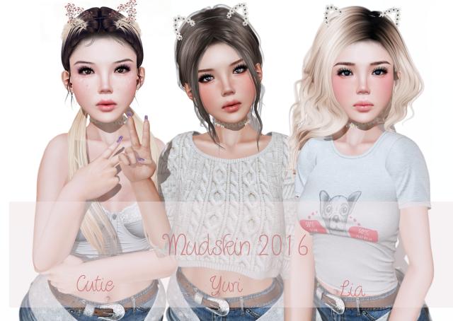 Mudskin 2016